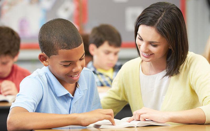 ครูสอนพิเศษ
