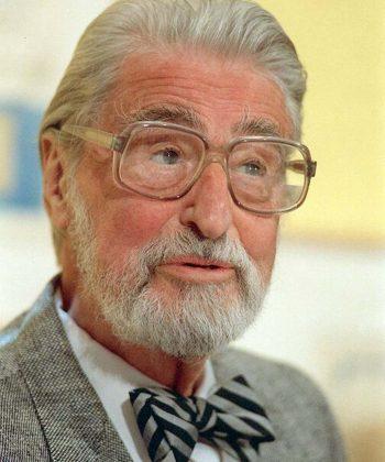 Dr. Theodor Seuss Geisel